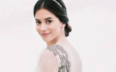 """Alejandra Meco, protagonista de """"El Secreto de Puente Viejo"""" de Antena 3"""