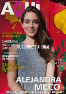 Alejandra-meco-portada-revista-aqui